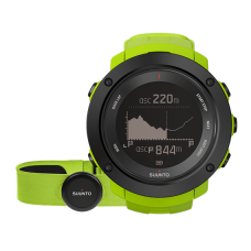 Suunto Ambit3 Vertical Lime HR